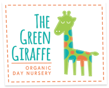 Green Giraffe Nursery - Home